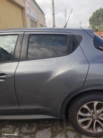 Porta Tras Esquerda Nissan Juke 2014