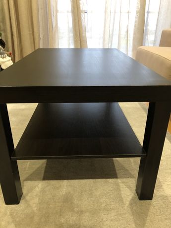 Mesa de centro Ikea Lack