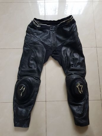 Spodnie motocyklowe Alpinestars rozm 56
