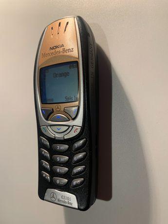 Nokia 6310i używana Mercedes-Benz