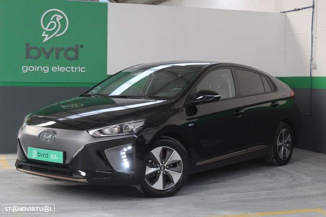 Hyundai Ioniq EV 28kWh Eletric Tech