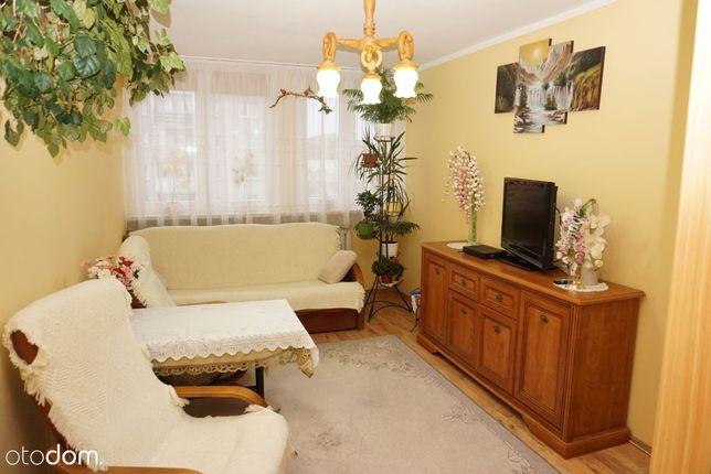 Przytulne, 2-pokojowe mieszkanie na sprzedaż