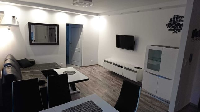 2 pokoje Kluczborska