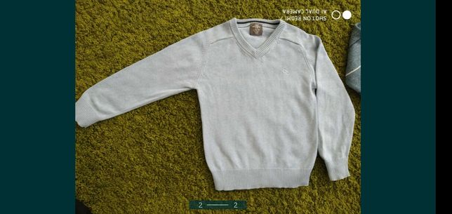 Кофты, свитера на 6-8 лет