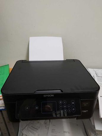 Impressora Multifunções EPSON XP-3105 NOVA Garantia negociável