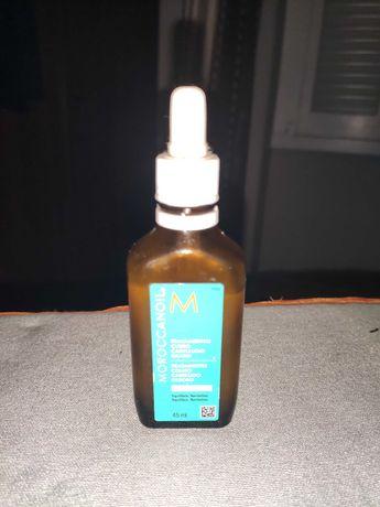 Loção de tratamento marrocanoil cabelos oleosos