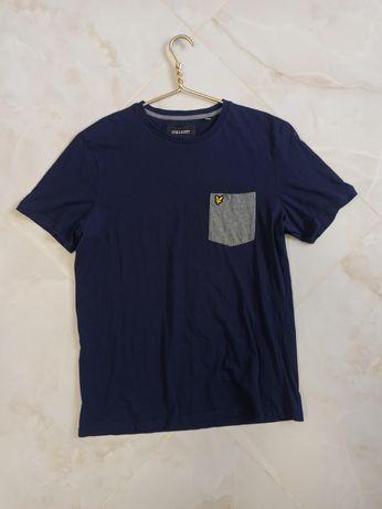 Оригинальная футболка Lyle & Scott