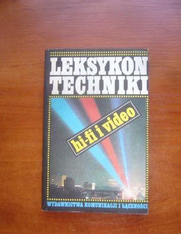 Leksykon Hi-Fi Video - PRL
