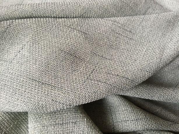 tkanina ubraniowa sukienkowa materiał kupon