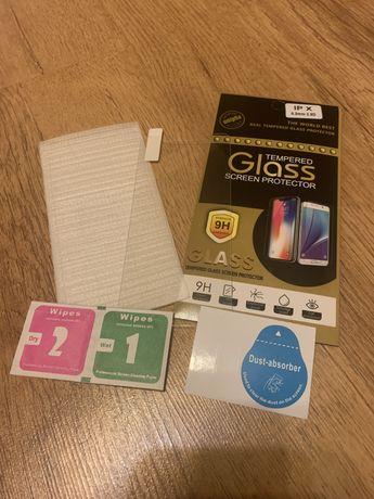 Защитное стекло Iphone X/Xs/XR/11 pro 0.3мм 2,5D