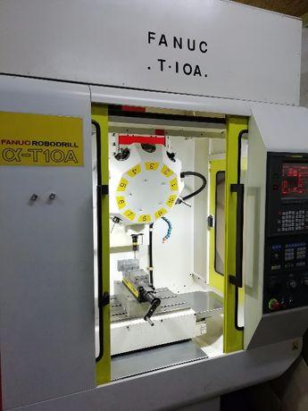 Toczenie Frezowanie CNC, Spawanie, Obróbka skrawaniem, Usługi,