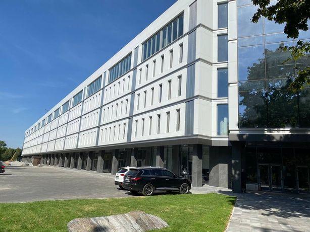 Аренда офисных площадей в бизнес центре класса А, без комиссии