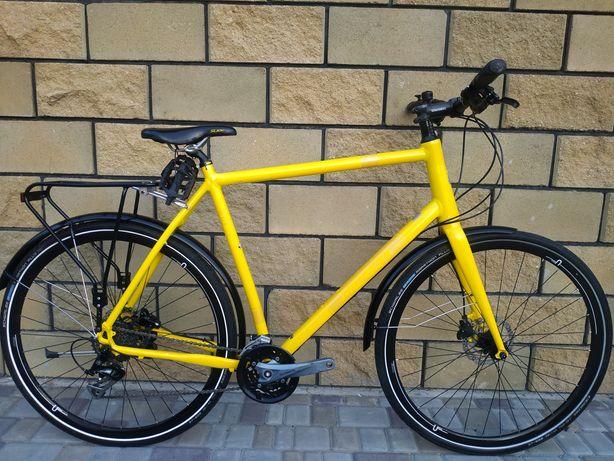 Продам велосипед MERIDA  рамаXXL