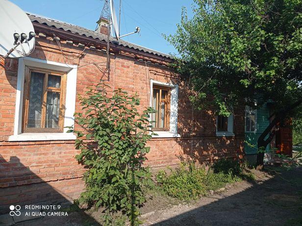 Участок 10 сот. с домом 98 кв. м., метро Киевская, район Журавлевка