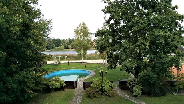 Продам родовое имение под Киевом на берегу реки, Конча-Заспа. Без %