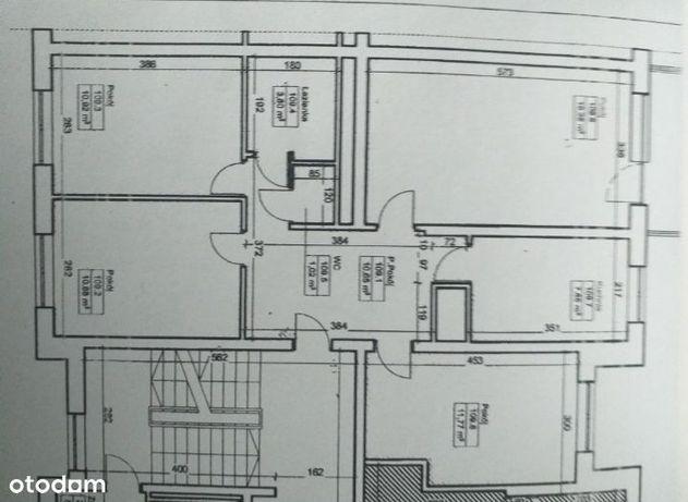 4 pokojowe mieszkanie na sprzedaż, do negocjacji