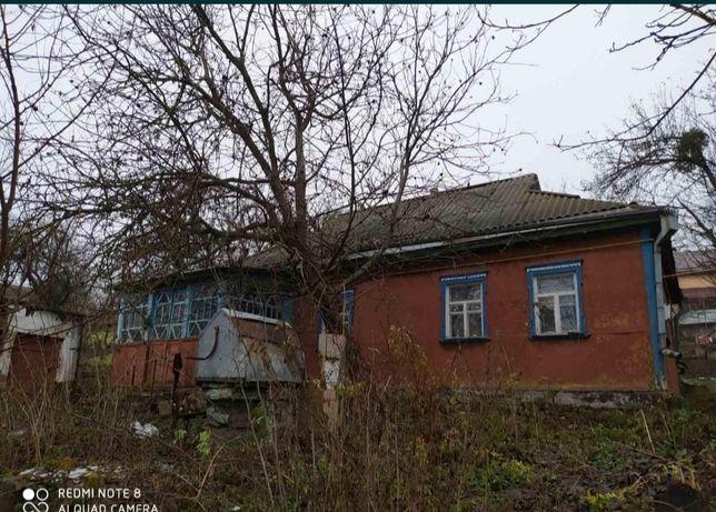 Продається будинок в с. Шупики