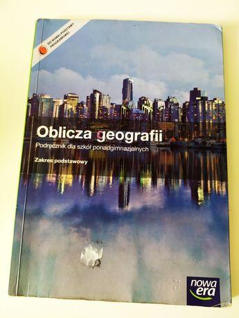 Oblicza geografii podręcznik do geografii
