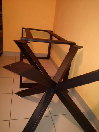 Meble industrialne loft nogi do stołu meble ogrodowe regały krzesła