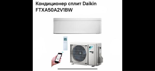 Кондиционер мультисплит Wi-Fi Daikin FTXA50A2V1BW