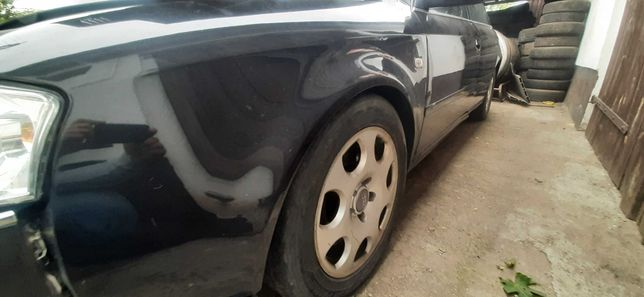 Błotnik Lewy Audi A6 C5 Lift Kombi