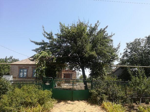 СРОЧНО продам дом в поселке Андреевка, Запорожской области
