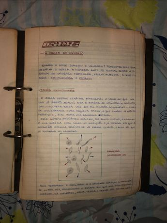 Astronomia 77-86