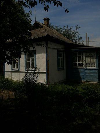 Продам дом в Барышевке