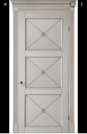 Установка вхідних та міжкімнатних дверей