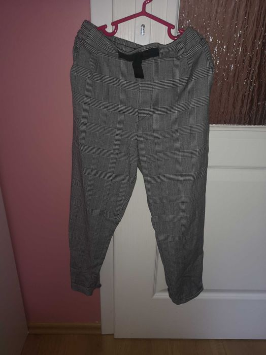 Spodnie rozmiar 140 Gdańsk - image 1