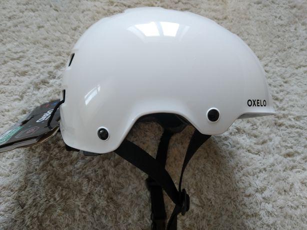 Шлем для роликов, скейтов, самокатов MF 500 OXELO S