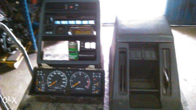 Nissan Patrol gr y60 peças