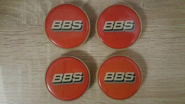 BBS ковпачки в диск 60мм