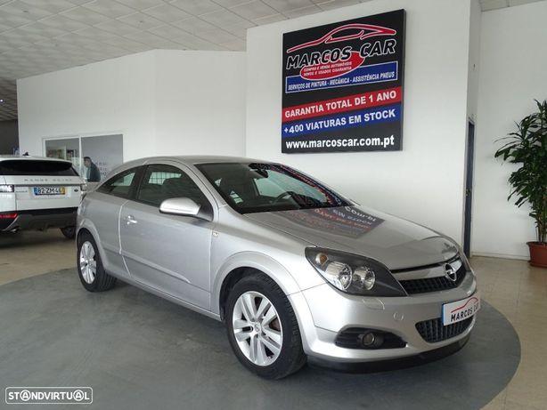 Opel Astra Sport 1.3 CDTi
