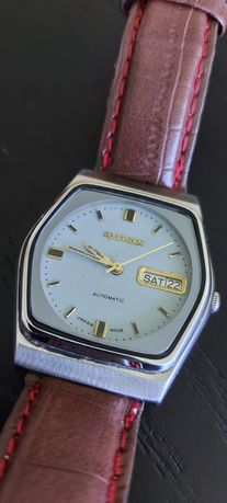 Relógio antigo japonês ALLWYN