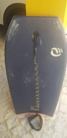 Prancha bodyboard olaian,tamanho 42 nova é 100€