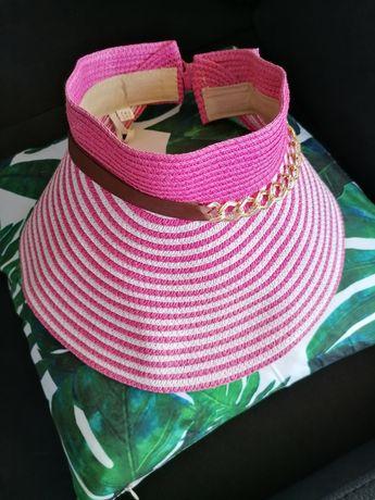 Chapéu lindo rosa
