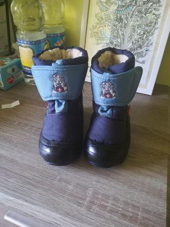 Зимні, зимові, зимние сапожки, зимние сапоги, ботинки Demar