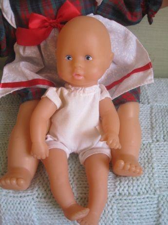 Кукла пупс 20 см Berchet