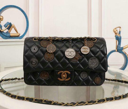 Torebka Chanel Opper Coin Bag