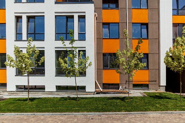Продается Готовая 1 квартира 42 кв.м. с ДОКУМЕНТАМИ. 3х этажный дом
