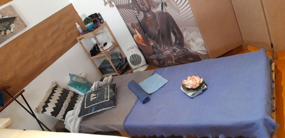 Massagem Terapêutica e Relaxante Canidelo - imagem 1