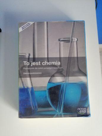 To jest chemia | podręcznik zakres podstawowy