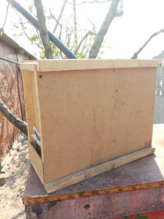Тара под пчелопакеты Новая Маячка - изображение 1