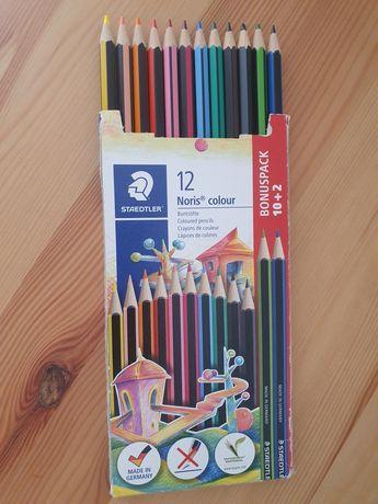 12 Lápis de cor Staedtler