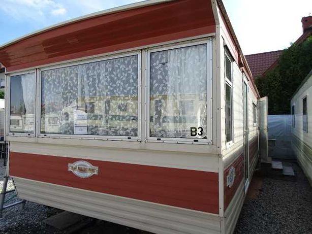 Torino domek holenderski mobilny