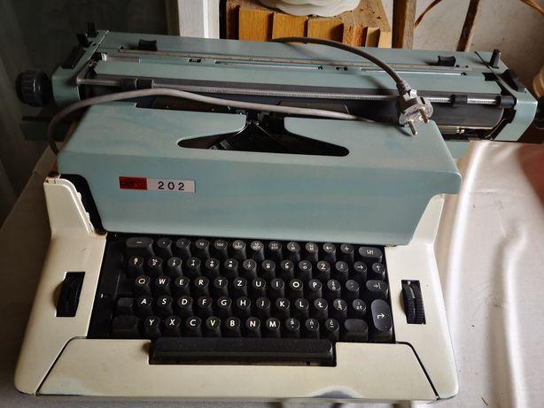 Maszyna do pisania Daro 202