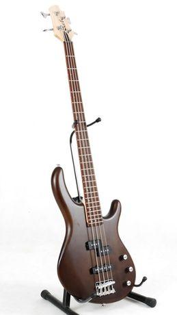 CORT ACTION BASS PJ OPW Gitara basowa kabel tuner