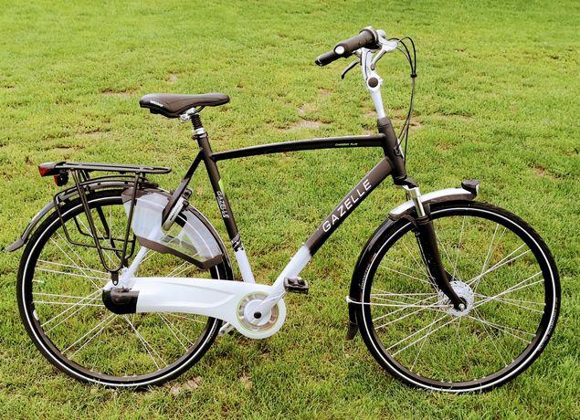 Rower Gazelle Chamonix Plus Rama 61