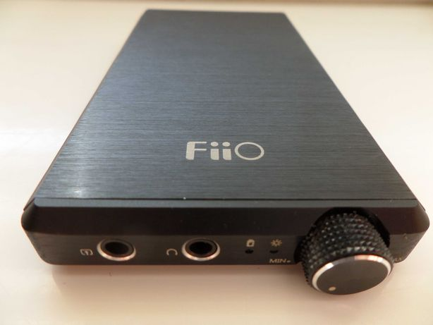 Wzmacniacz słuchawkowy Fiio E12 Mont Blanc